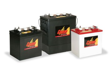 Battery panneau solaire quebec