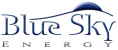 Blue Sky Energy logo