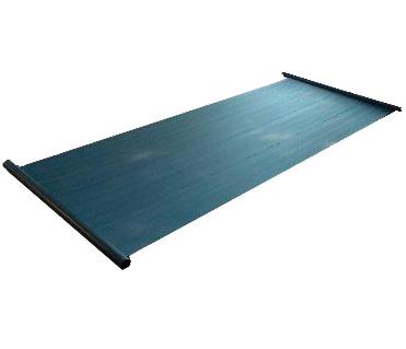 Technosolis C15ts12 Solar Pool Heater Collector