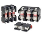 Littelfuse fuse block holder for 1-30A class T fus