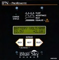 Blue Sky IPN-ProRemote display without required 50