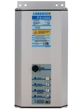 Lorentz Ps1800 Solar Water Pump Controller Wholesale
