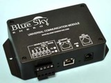 Blue Sky communication module for IPN network, RS-