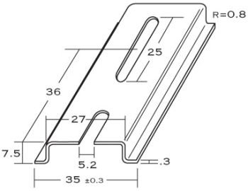 American Electrical TS3575SL Balance of system Accessory