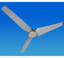 Vari-Cyclone DC powered ceiling fan, 12/24 VDC, 3