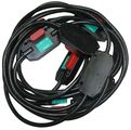 Engage AC Trunk Cable, 1-Ph (4-Wire) for M215 and