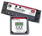 Morningstar SunSaver Duo PWM 25A charge controller