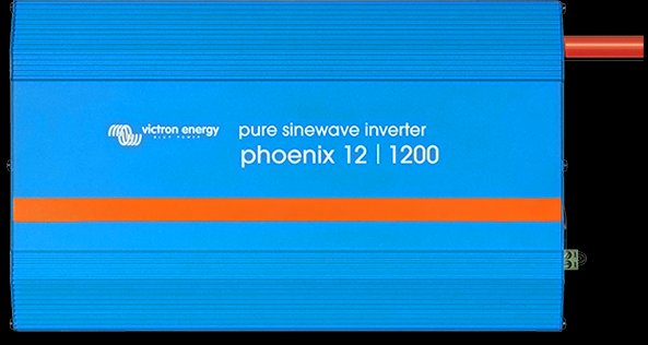 Phoenix 48/800 VE, Pure sine Victron inverter, 800