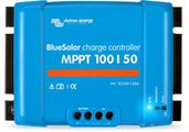 Victron Charge Controller, BlueSolar MPPT 100/30,