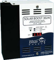 Blue Sky 40A / 12V or 30A / 24V MPPT charge contro
