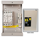 MidNite manual transfer switch 60A