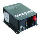 Magnum 2200W 12V modified sine inverter/charger, 1