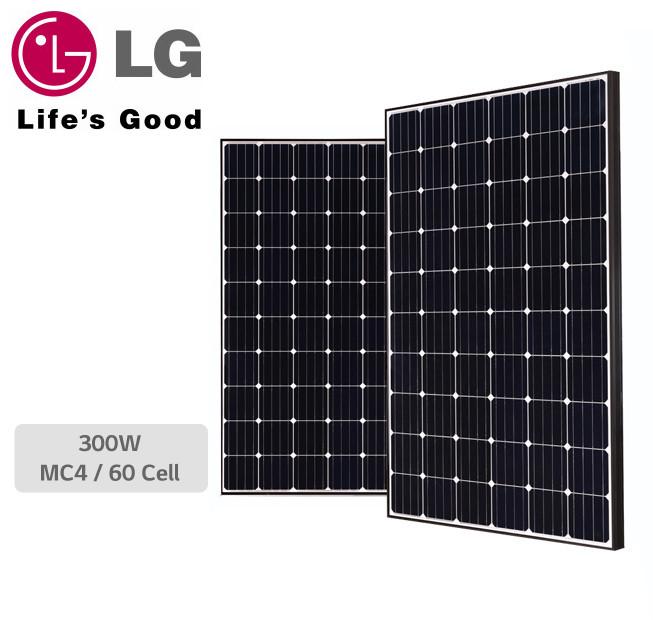 lg electronics canada inc lg300s1w a5 panneau solaire 300 400w grossiste montr al qu bec. Black Bedroom Furniture Sets. Home Design Ideas