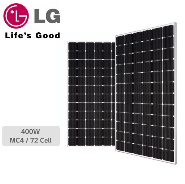lg electronics canada inc lg400n2w a5 panneau solaire 300 400w grossiste montr al qu bec. Black Bedroom Furniture Sets. Home Design Ideas