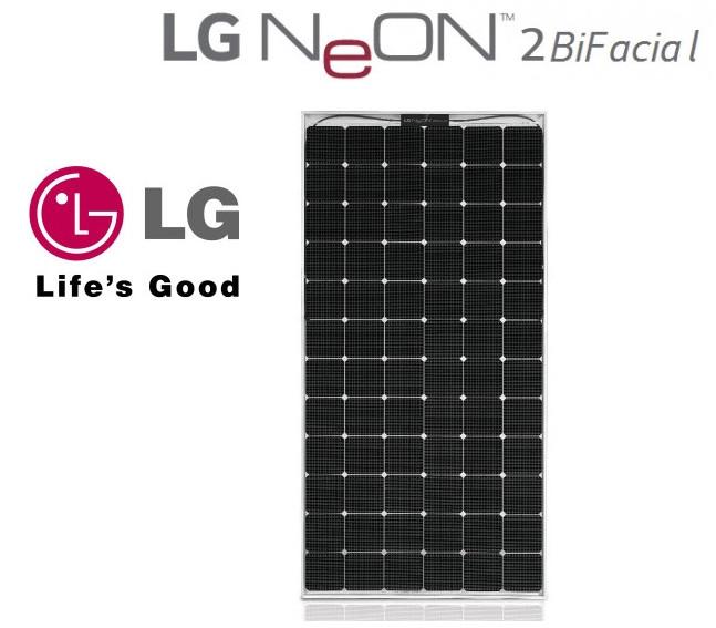 lg electronics canada inc lg385n2t a5 panneau solaire 300 400w grossiste montr al qu bec. Black Bedroom Furniture Sets. Home Design Ideas
