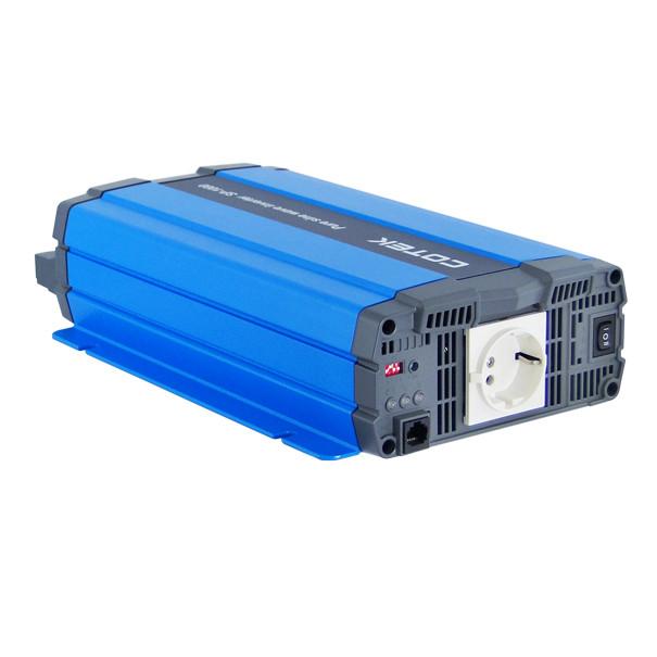 Cotek Sp1500 112 Inverter Off Grid Pure Sine Wholesale
