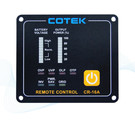Cotek remote control for SP inverters with 25' com