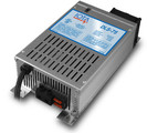 Iota 120VAC / 12VDC - 75A battery charger. IQ4 sma