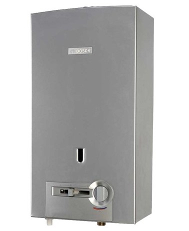 Bosch 330 pn ng solar water heater propane wholesale for Chauffe eau piscine propane