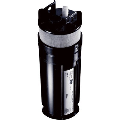 SHURflo submersible pump, 12-24VDC, 1.9 GPM, 1/2""