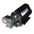 12VDC SHURflo pump, 3.6GPM, 45 PSI demand switch,