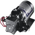 24VDC SHURflo pump, 3.0GPM, 45 PSI demand switch,