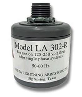 Delta Lightning Arrestors La302r Balance Of System