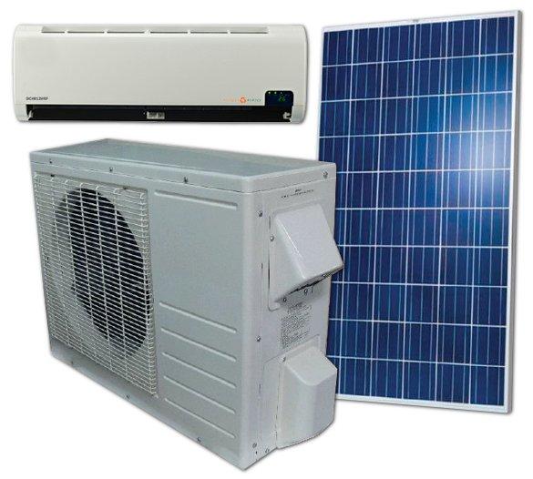 hotspot acdc12b climatiseur solaire 10 000 30 000 btu grossiste montr al qu bec ontario. Black Bedroom Furniture Sets. Home Design Ideas